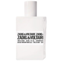 Zadig & Voltaire This is her! Eau de Parfum Spray