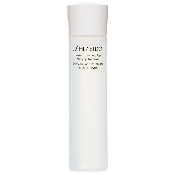 Shiseido Inst.Eye & Lip Makeup Remover