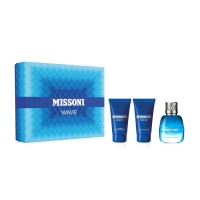 Missoni Missoni Wave Eau de Toilette Gift Set