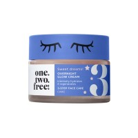one.two.free! Overnight Glow Cream