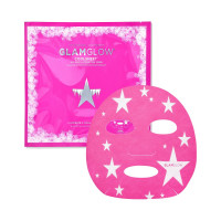 GlamGlow CoolSheet No-Drip Hydrating Sheet Mask