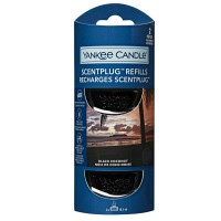 Yankee Candle 2 Scent Plug Refill Black Coconut