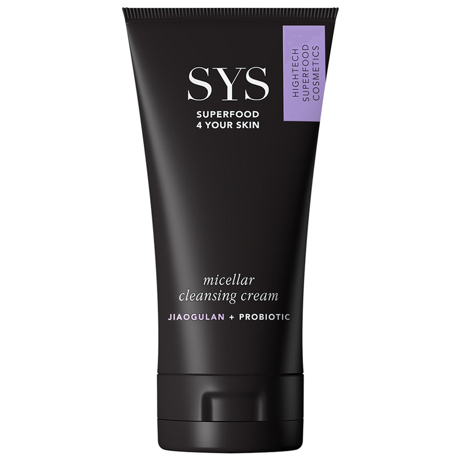 Superfood 4Your Skin Sys Cleansing Cream1286