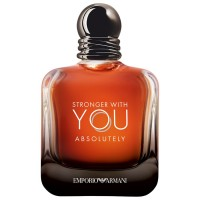 Armani Stronger With You Absolutely Eau de Parfum