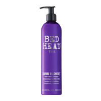 Tigi Sampon Dumb Blonde Purple Toning