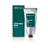 Zew for men After Shave Balm with Black Chaga