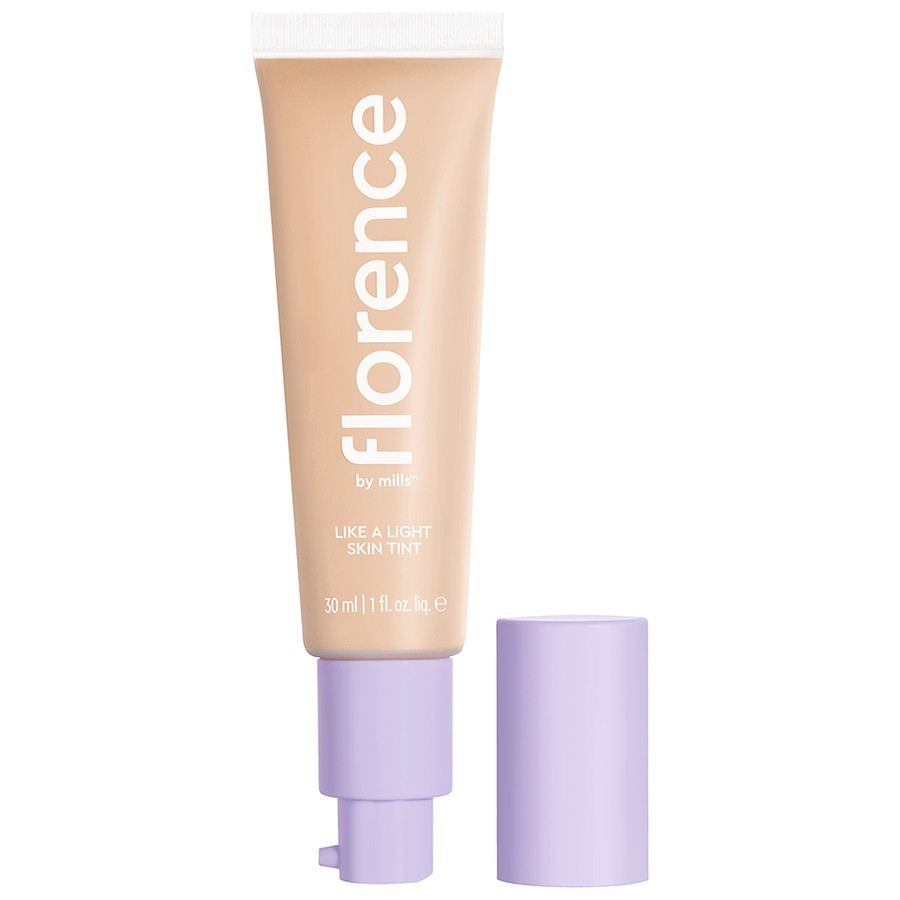 Florence By Mills Like a Skin Tint Cream MoisturizerFoundation