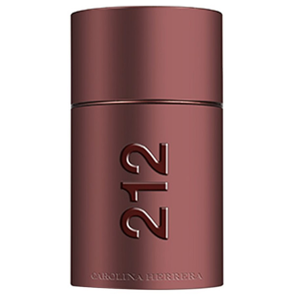 Carolina Herrera 212 Sexy Eau De Toillete