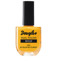 Douglas Make-up Nail Polish Bold