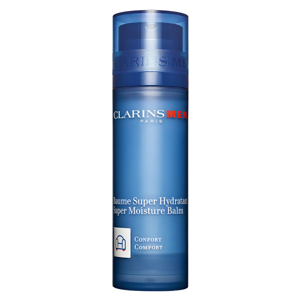 Clarins Super Moisture Balm Men