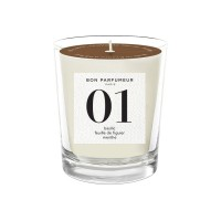 Bon Parfumeur 01 Basil Fig Leaf Mint
