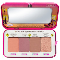 theBalm Grl Pwdr Palette