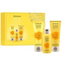 Douglas Home Spa Joy of Light Refreshing Mini Body Gift Set
