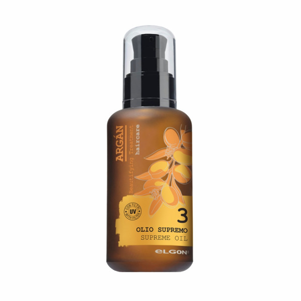 Elgon Ulei Tratament Argan Supreme