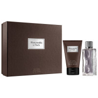 Abercrombie & Fitch First Instinct Men Gift Set