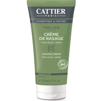 Cattier Shaving Cream