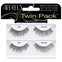 Ardell Ardell Twin Pack Nr. 105