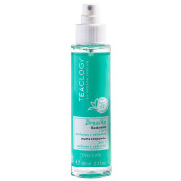 Teaology Breathe Body Mist