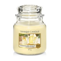 Yankee Candle Candle Jar Homemade Herb Lemonade