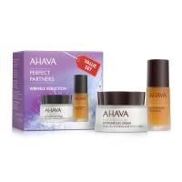 Ahava Kit Duo Perfect Partners Wrinkle Reduction