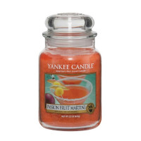 Yankee Candle Large Jar Passion Fruit Martini