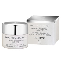 Bruno Vassari White Day Cream SPF 15