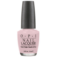 OPI Soft Shades Metallisch