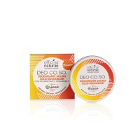 Officina Naturae Deodorant Crema Cu Bicarbonat Brioso CO.SO