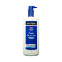 Neutrogena Body Lotion Dry