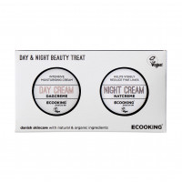Ecooking Day + Night Beauty Treat Set