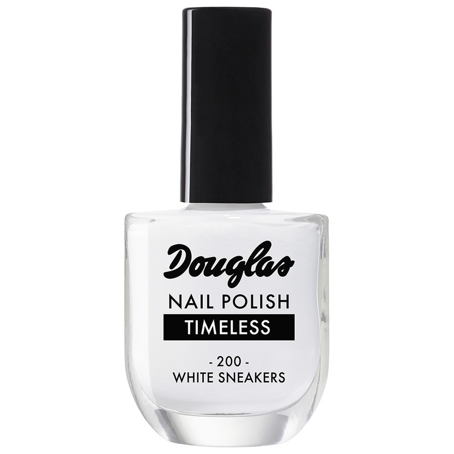 Douglas Make-up Nail Polish Timeless