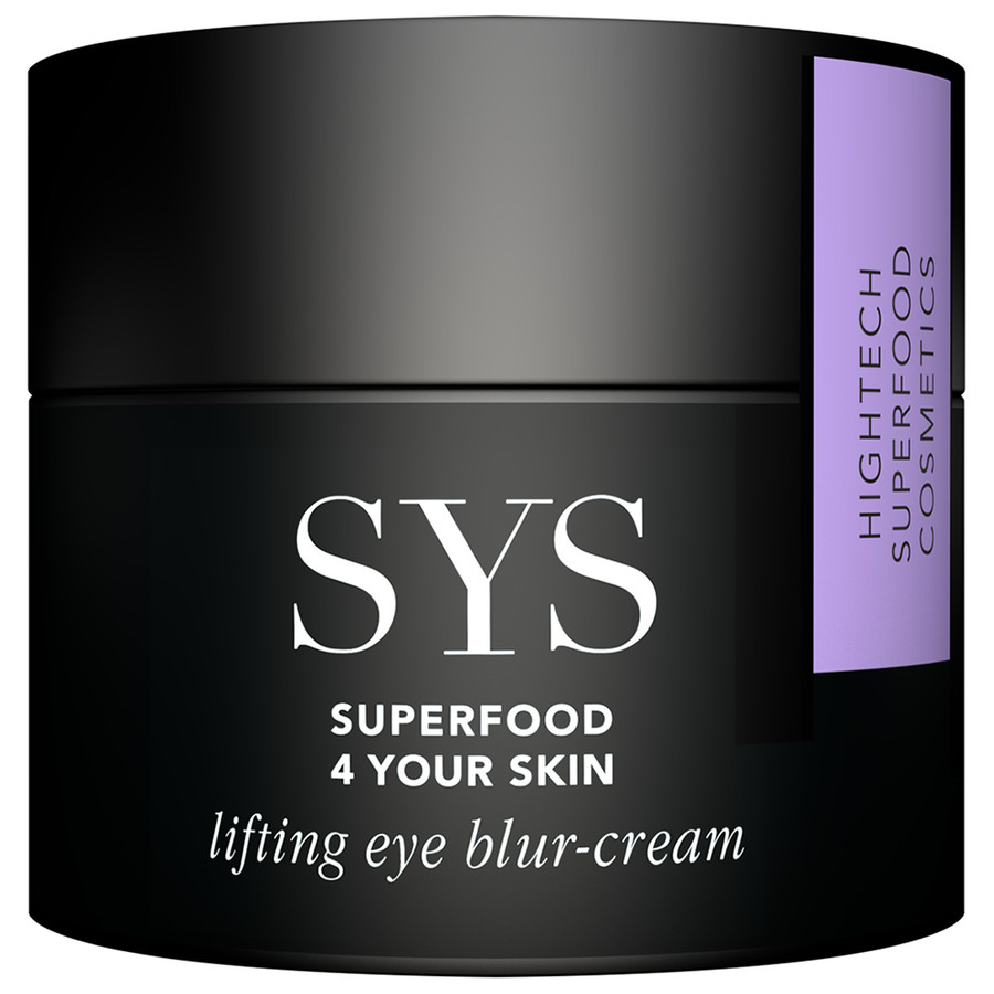 Superfood 4Your Skin Sys Lift Eye Blur-Cream1309