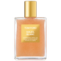 Tom Ford Soleil Blanc Shimmering Body Oil Rose Gold Edition
