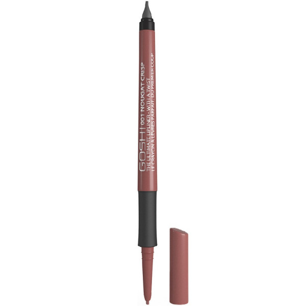 Gosh The Ultimate Lip Liner With A Twist