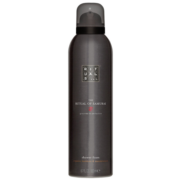 Rituals Samurai Foaming Shower Gel