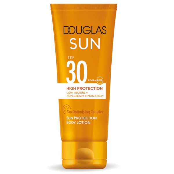 Douglas Sun SPF30 High Protection Sun Body Lotion