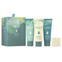 Scottish Fine Soaps Sea Kelp Marine Spa Gift Set