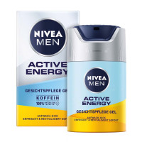 Nivea Men Gel Revitalizant Active Energy