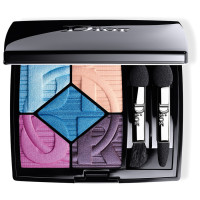 DIOR 5 Couleurs  - Color Games Collection, limited edition
