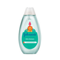 Johnson's No More Tangles Shampoo