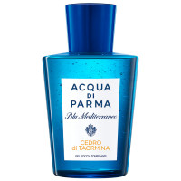 Acqua di Parma Cedro di Taormina Invigorating Shower Gel