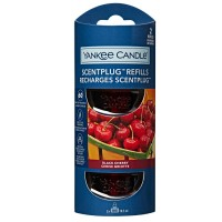 Yankee Candle 2 Scent Plug Refill Black Cherry