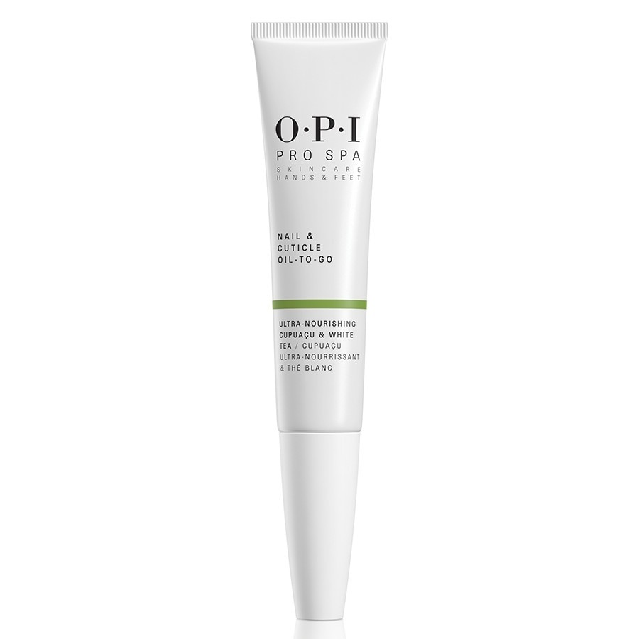 OPI Pro Spa Nail + Cuticle Oil To Go