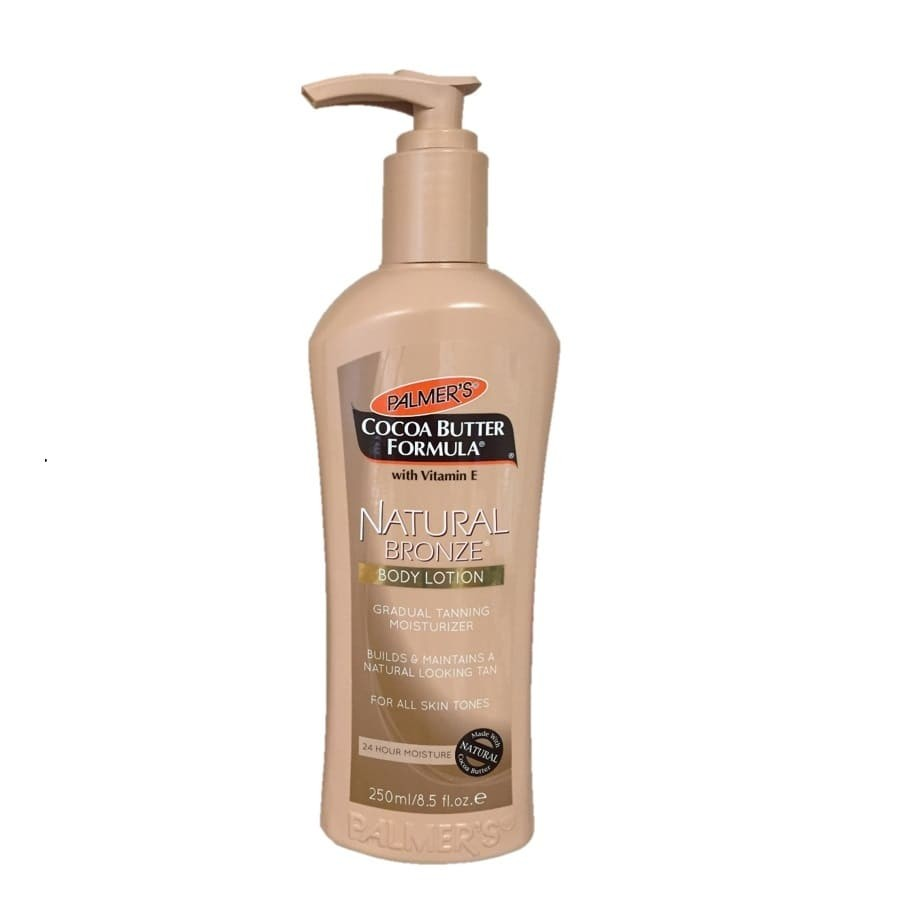 Palmer's Natural Bronze Body Lotion Cocoa Butter