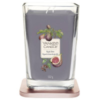 Yankee Candle Large Jar Fig & Clove