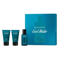 Davidoff Cool Water Men Eau de Toilette Gift Set