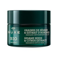 Nuxe Sesame Seeds & Citrus Extract