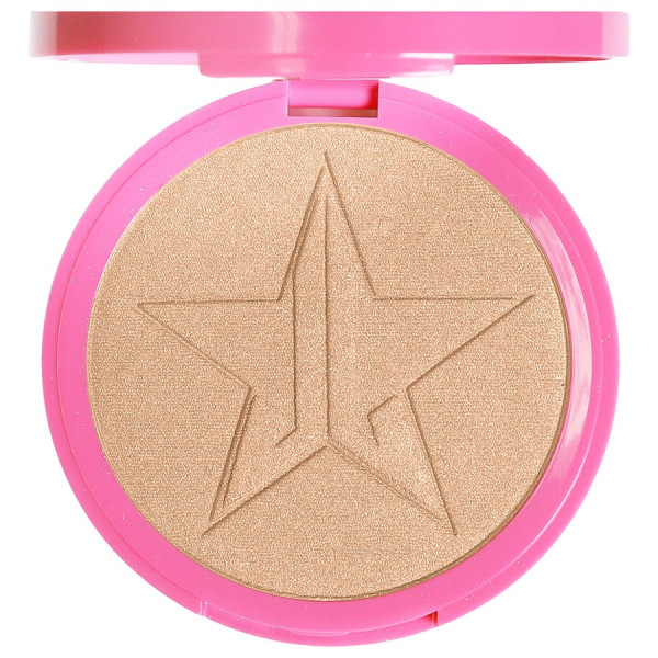 Jeffree Star Cosmetics Skin Frost Highlighter Sarcophagus