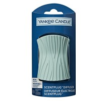 Yankee Candle Scent Plug Diffuser Signature Wave