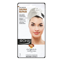 Iroha Hair Mask-Sauna Repair Argan